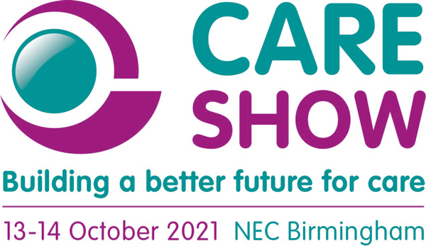 Photo ID Card People at Care Show 2021