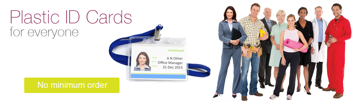 Photo ID cards for everyone