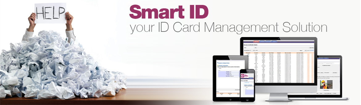 ID Flex - your ID Card Management Solution