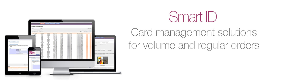 Card Management Solution